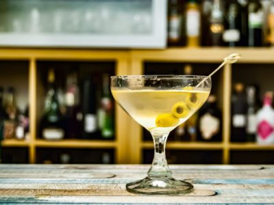 Best Martini Shaker