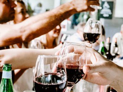 Types of Spanish Wine