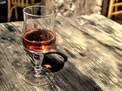 What is Dessert Wine