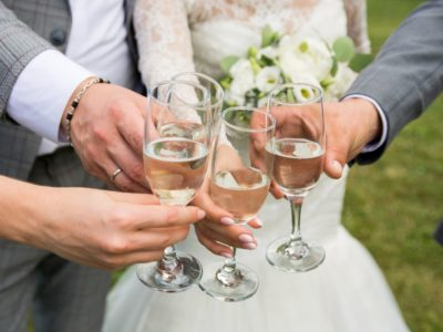 What To Consider When Having An Open Wine Bar At Your Wedding