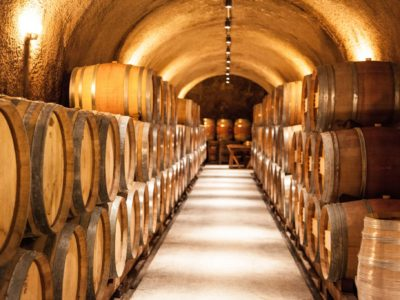 How Is Wine Made?