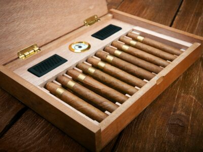 The 10 Best Cigar Humidors of 2021
